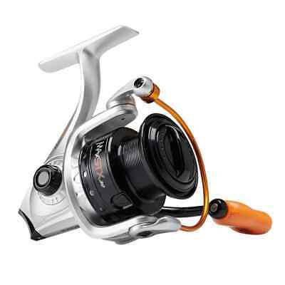 Abu Garcia Max X 10 Spinnrolle Frontbremse Finesse Spin Rolle
