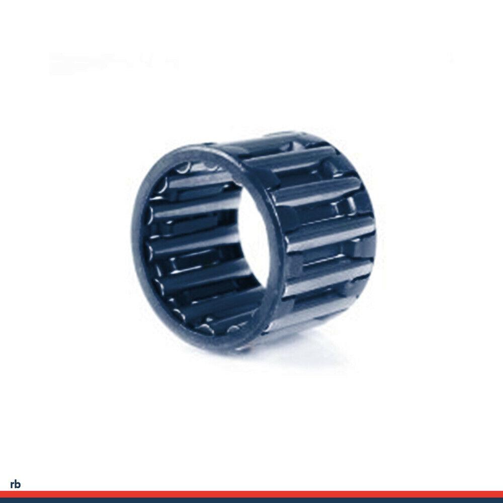 1 Stk K14-18-13 Stahlkäfig NTN Premium Nadelkranz  Nadellager  K14x18x13