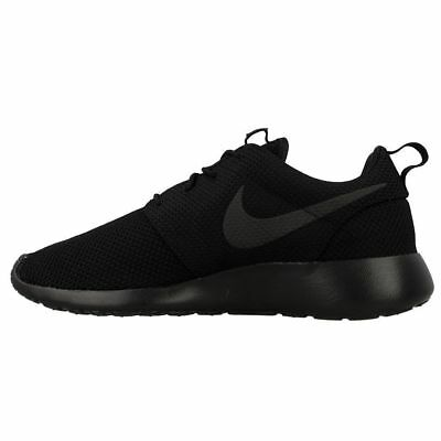 Nike Roshe One Black Black Men