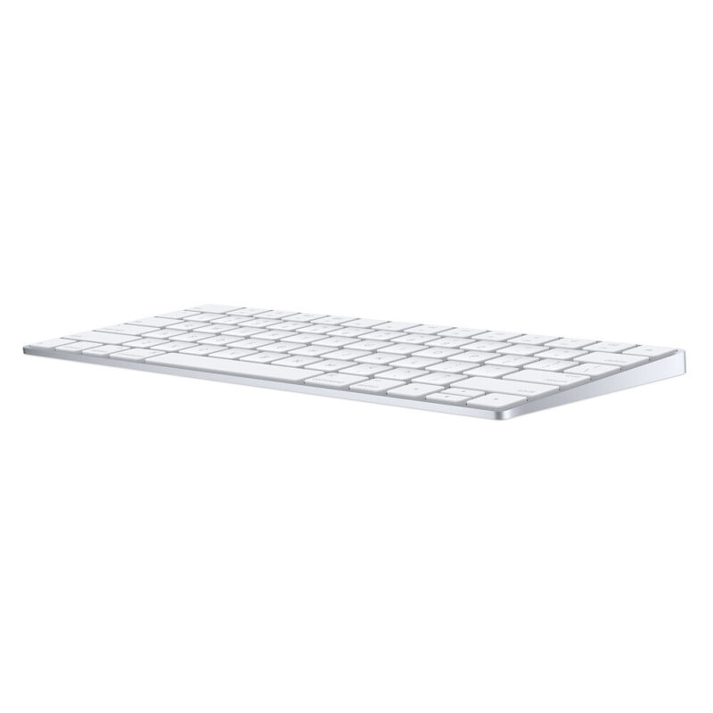 Apple Bluetooth Wireless Magic Keyboard 2 (MLA22LL/A)