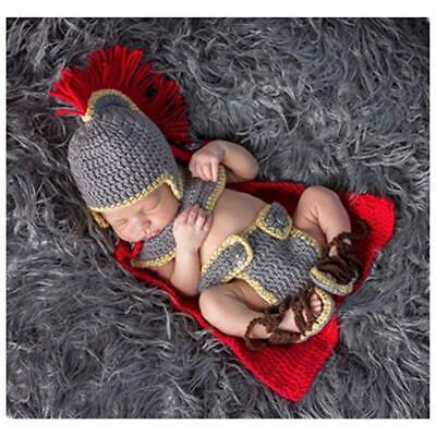 Binlunnu Fashion Newborn Boy Girl Baby Costume Outfits Photography Props...