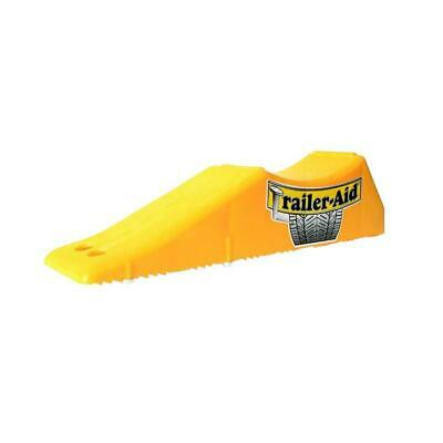 trailer aid, yellow