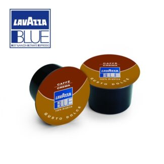 100 lavazza blue caffe crema dolce capsules Beaconsfield Cardinia Area Preview