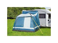 DRIVEAWAY FREESTANDING AWNING FOR CAMPERVAN VDUBS ETC COST £300 BARGAIN PRICE £80