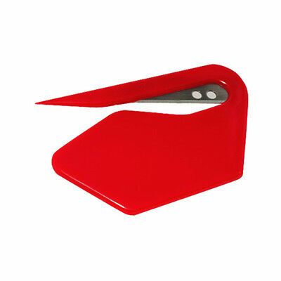 2pcs 7.5×4.5cm Paper Cutter Christmas Wrapping Paper Cutting Wrapping Tools