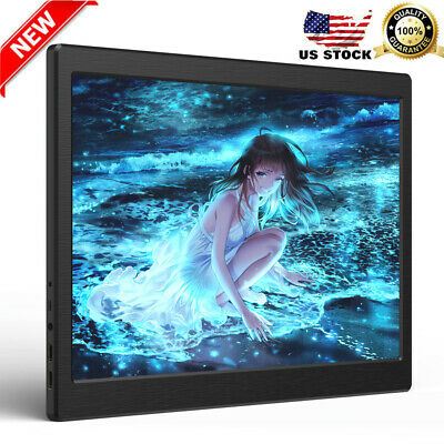 UPERFECT Mini 7 inch IPS 1280x800 HDR Portable Monitor with Dual HDMI input