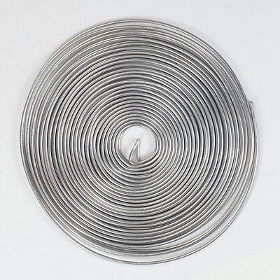 Jacksons : Aluminium Forming Wire 1/16 Gauge 32 Feet