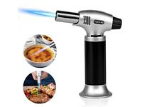Kitchen Blow Torch for Creme Brulee