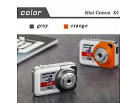 Mini Camera Video Recorder
