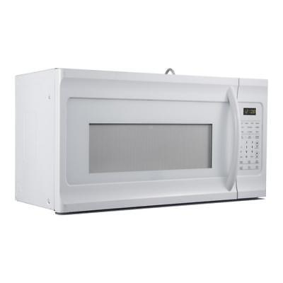 Galanz 1000W Over-the-Range 1.7 C.F. Microwave with Touch Pa