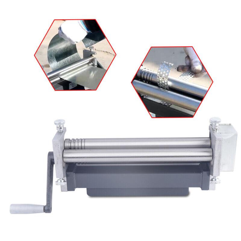 Metal Steel Plate Bending Round Machine Round Roller Machine Roller Tube Machine
