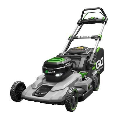 EGO 21 in. 56-Volt Lithium-ion Cordless Battery Self Propelled Mower w/ battery