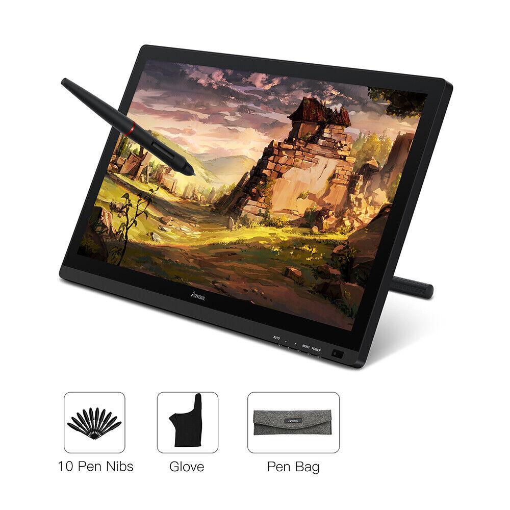 Artisul D22S Graphics Drawing Tablet Monitor Digital Tablet