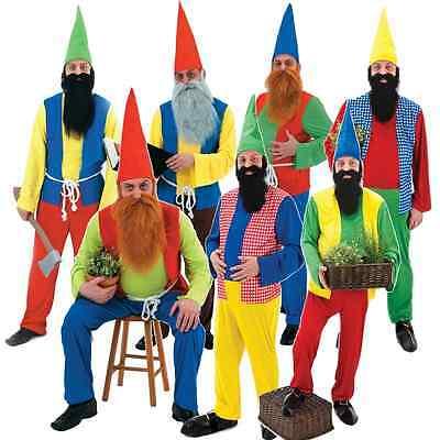 - Sieben Zwerge Kostüm