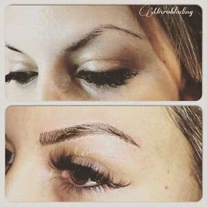 Look amazing with permanent makeup ($50 off of regular price ) Cambridge Kitchener Area image 10
