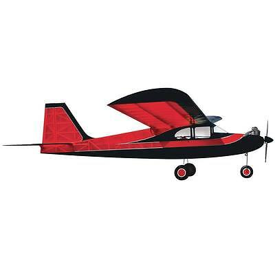 SIG Kadet Senior RC Remote Control Trainer Airplane Balsa Wood Kit SIGRC58 NIB