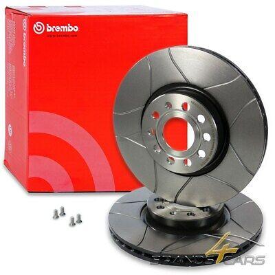 Brembo2 Bremsscheiben COATED DISC LINE Belüftet Ø310 mm Bremsbeläge Vorne