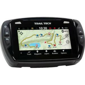 Trail Tech Voyager Pro GPS Tacho for KTM 250 350 450 500 exc