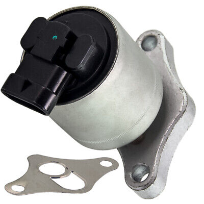 Exhaust Gas EGR Valve For Vauxhall Opel Astra G Zafira 1.4 1.6 1.8 17098055 Sale