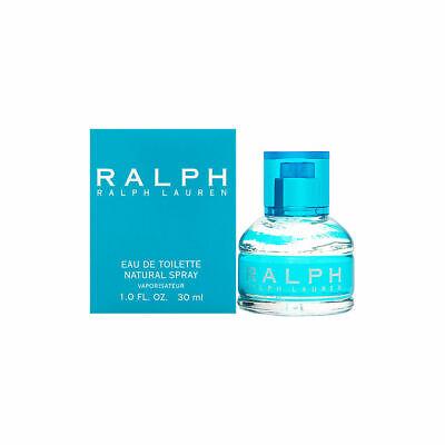 Ralph by Ralph Lauren for Women 1.0 oz Eau de Toilette Spray Brand New