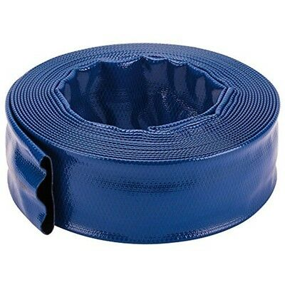Layflat Hose 10m X 50mm Bore - Draper 80719 Submersible Water