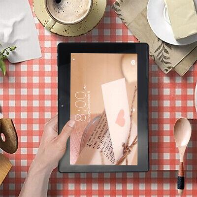 Tablet PC 10 inch Intel Z3735F Quad Core 1024x600 HD 1GB+8GB WIFI Bluetooth