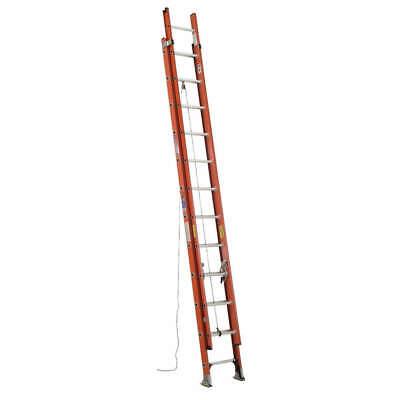 Extension Ladderfiberglass24 Ft.ia D6224-2