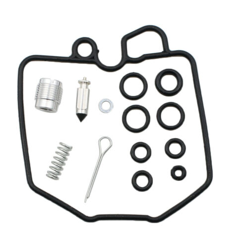 4x Carburetor Repair Rebuild Kit For 80-83 Honda CB900C
