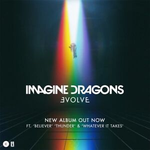Imagine Dragons - 4 Tickets - October 27th