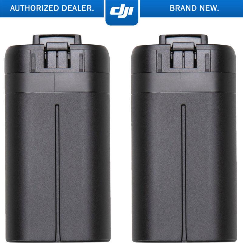 DJI Mavic Mini Intelligent Flight Battery (CP.MA.00000135.01) - (2-Pack)