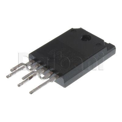 Strf6515 Original Sanken Switching Regulator