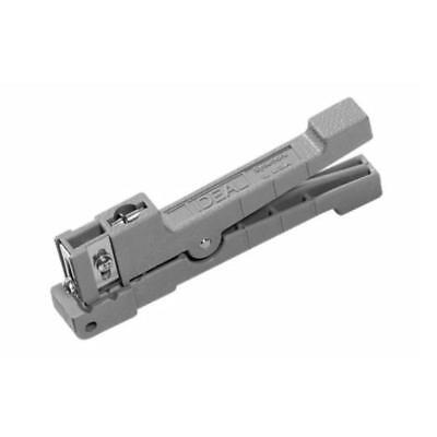 Ideal 45-162 Coaxial Stripper - Up To 18 Inch