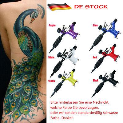 Dragonfly Rotary Motor Tattoo Gun Maschinengewehr für Liner & Shader & Coloring (Dragonfly Rotary Maschine)