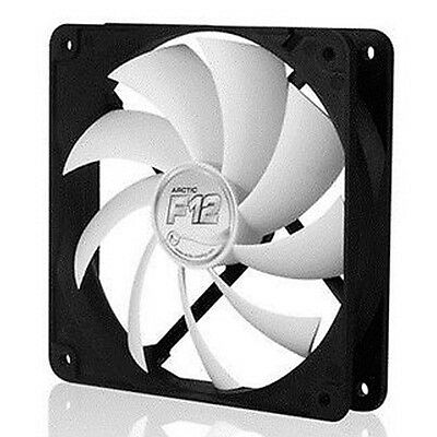 Arctic Cooling F12 120mm 1350 RPM Fan AFACO-12000-GBA01