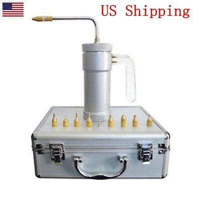Us 250ml Cryogenic Liquid Nitrogen Ln2 Sprayer Dewar Tank Nitrogen Treatment