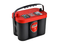 Optima Red Top RTC 4.2 Battery - Jeep Cherokee