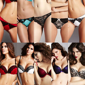 Ann Summers Knickers and Bras