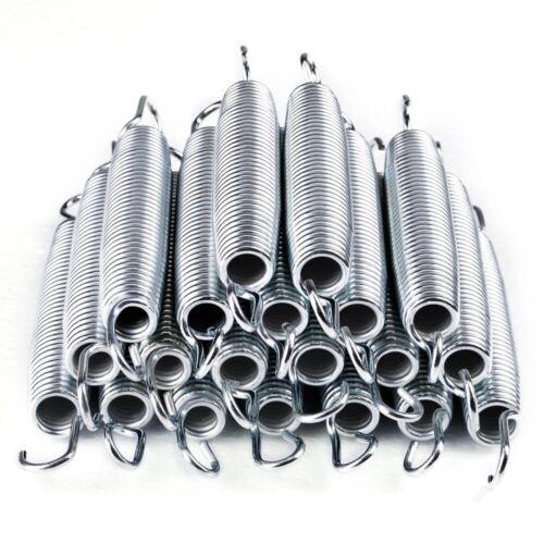 7 Inch Galvanized Steel Wire Trampoline Spring 20PCS Trampol