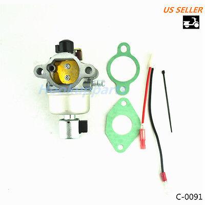 Carburetor for John Deere LT160 Tractor Kohler CV460S Engine Carb