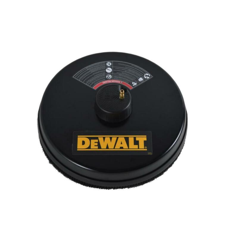 """18"""" 3700 PSI Surface Cleaner with Quick Connect Plug #80472"""