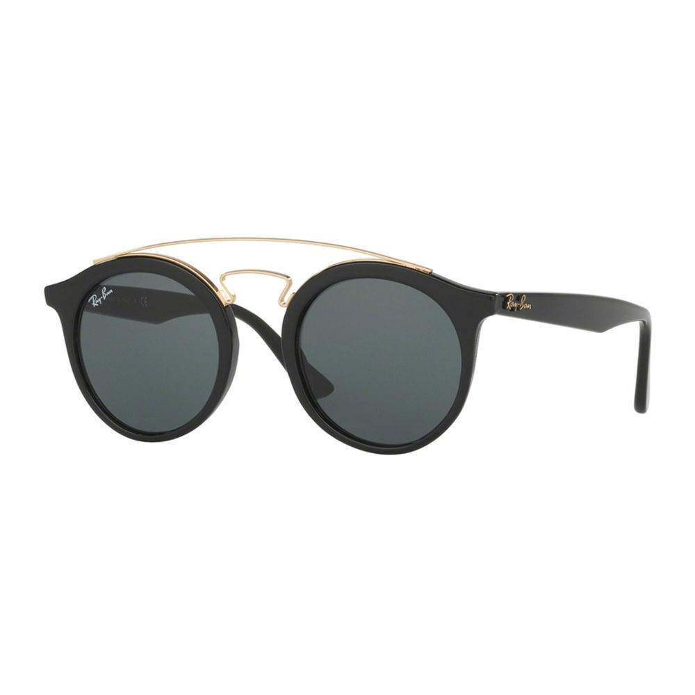 ray ban rb3026 unisex dark green  ray ban rb4256 gatsby i men's anti reflective sunglasses with black gold frame and
