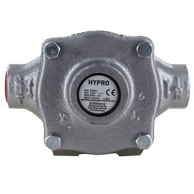 Hypro 6500xl Roller Pump - Silvercast 6-roller Pump