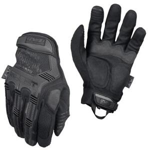 M-PACT LAW ENFORCEMENT TACTICAL GLOVES WITH EASY TRIGGER FINGER ACTION
