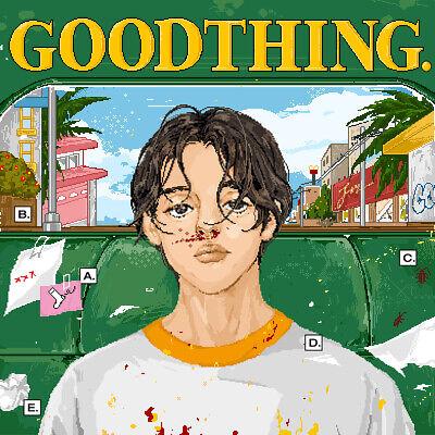 JEEBANOFF - GOOD THING. (Vol. 1)