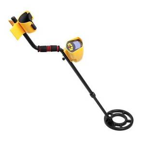 AUS FREE DEL-Deep Target Searching Metal Detector w/ LED Readout Sydney City Inner Sydney Preview