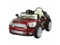 ride on car 12v mini convertible with remote control