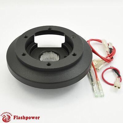 Steering Wheel Short Adapter Boss Kit for AUDI A4 A6 TT VW Beetle Golf -