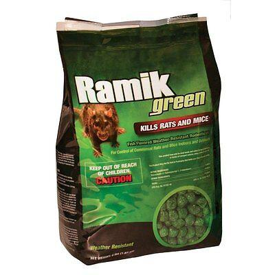 Ramik 116336 Poison Brute 4 Pound Pack ...