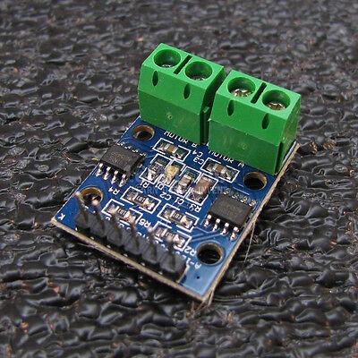 L9110s H-bridge Stepper Motor Dual Dc Motor Driver Controller Board Arduino S11