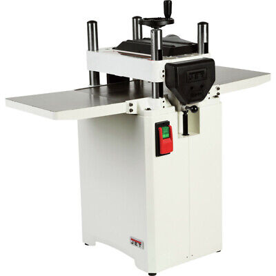 Jet 722155 Jwp-15bhh 15 In. Helical Head Planer New